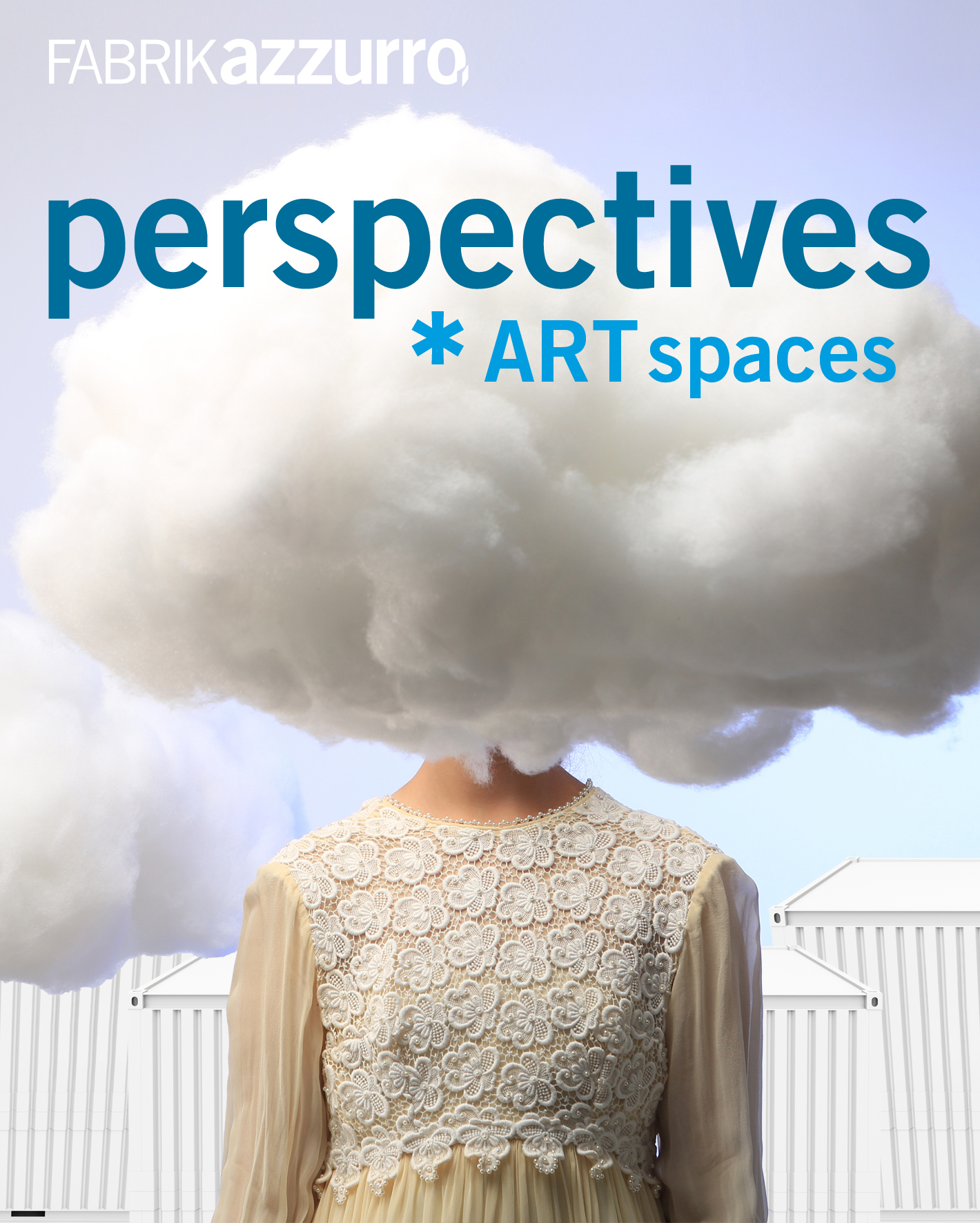 Perspectives * Art spaces
