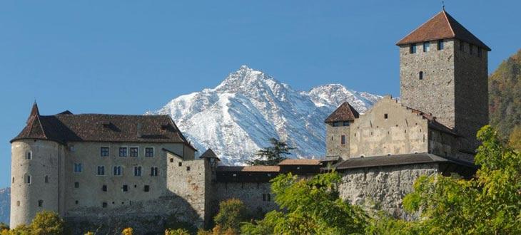 Azienda musei provinciali provincia autonoma di bolzano for Azienda di soggiorno bolzano
